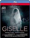 Giselle Bluray