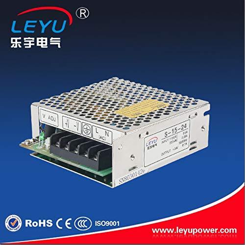 Utini ISO9001 China Mainland 15W5v Single Output Switching Power Supply