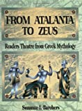 From Atalanta to Zeus, Suzanne I. Barchers, 1563088150