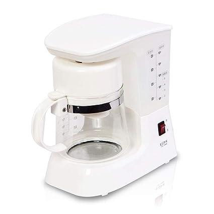 Huoduoduo Máquina del Café, Máquina Semi-Automática del Café, Energía Clasificada 625W,