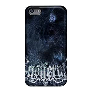 Apple Iphone 6plus JTz16302VFXc Customized Colorful Ensiferum Band Pattern Protector Hard Cell-phone Case -JoannaVennettilli