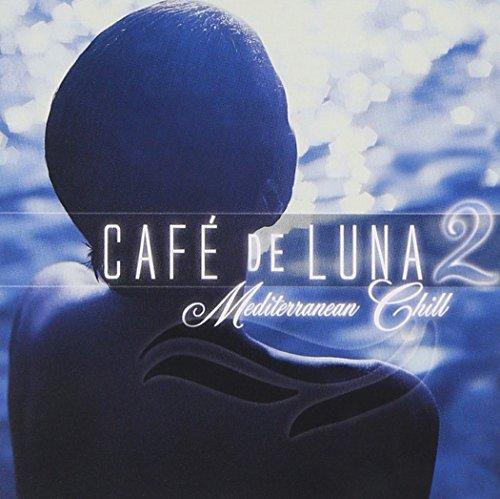 Price comparison product image Cafe de Luna 2: Mediterranean Chill
