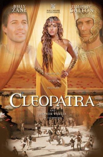 (Cleopatra)