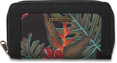 Dakine Womens Lumen DLX Wallet, Jungle Palm, One Size