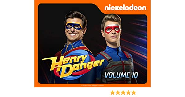 Amazon com: Watch Henry Danger Season 10 | Prime Video