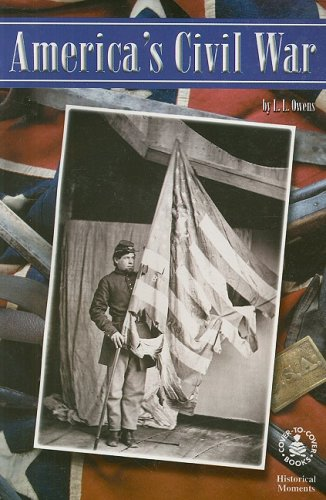 Download America's Civil War (Cover-To-Cover Books) pdf epub