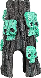 ELIVE 034316 Glow Elements Spooky Mountain Neon Green, 9\