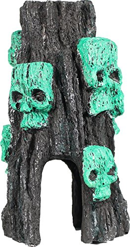ELIVE 034316 Glow Elements Spooky Mountain Neon Green, 9'' by Elive