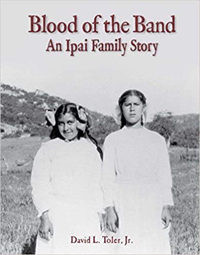 Book Blood of the Band: An Ipai Family Story by David L. (2015-11-01)