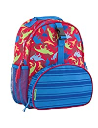 Stephen Joseph unisex-adult Little Boys Backpack