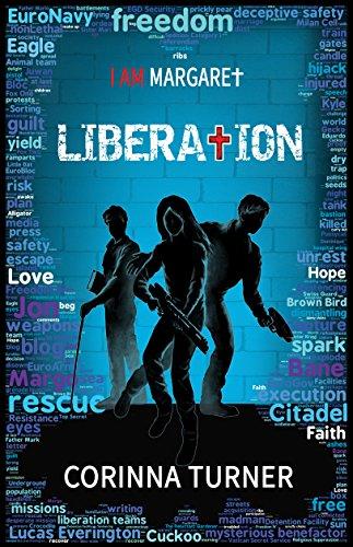 ;;TXT;; Liberation (I Am Margaret Book 3). Musica Superior estaba Listen racuni horas Fuerzas buscando