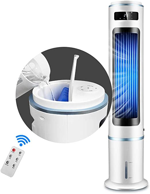 Enfriador de aire de torre Acondicionador de aire personal de ...