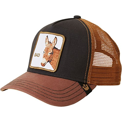 d9435884b4b Goorin Bros. Men s Caps Hats Bad Ass