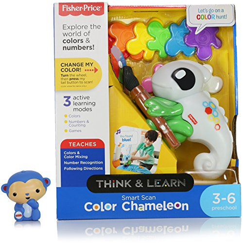 Think And Learn Chameleon Fisher Price   Monkey Bath Squirter Fisher Price