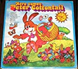 Here Comes Peter Cottontail: A Basket Of Easter Fun & Music! [Vinyl