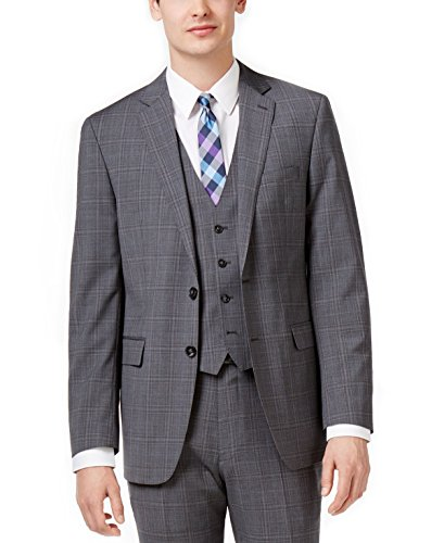 New 3 Piece Mens Suit - 5