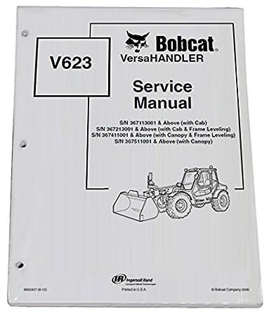 Bobcat owners manuals bobcat t200 skidded steer owners manual array amazon 743 bobcat repair manual sample user manual u2022 rh userguideme today fandeluxe Gallery