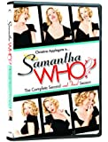 Samantha Who? The Complete Second Season