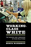 img - for Working-Class White: The Making and Unmaking of Race Relations book / textbook / text book