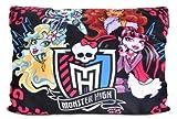 Monster High Monster High Characters Pillow, 20 x 26''
