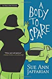 img - for A Body to Spare (The Odelia Grey Mysteries) book / textbook / text book