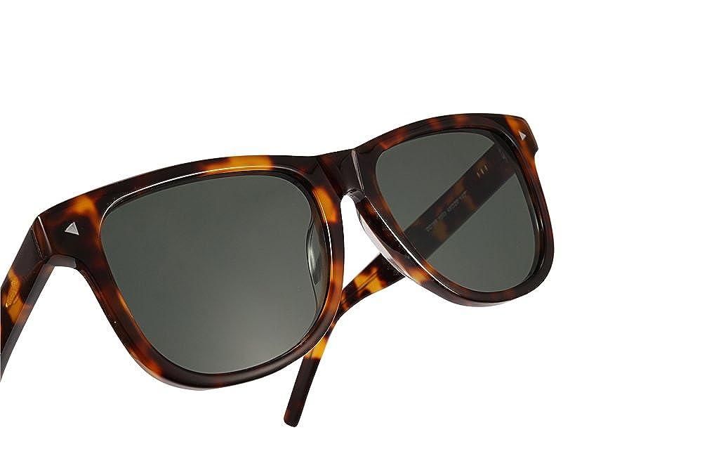 tortoise-green EyeGlow summer fashion sunglasses classical Men and women eyeglass