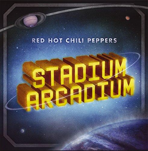 Music : STADIUM ARCADIUM [Vinyl]