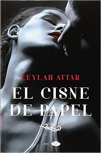 El cisne de papel, Leylah Attar (rom) 51Hx-wSAqiL._SX329_BO1,204,203,200_