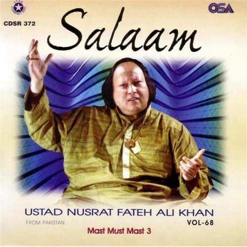 Koi Puche Mere Dil Se Album Song Download: Koi Mera Dil Le Gaya By Ustad Nusrat Fateh Ali Khan On