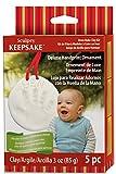 Amazon Price History for:Polyform Sculpey Keepsake Handprint Ornament Kit