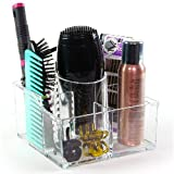 Caboodles Blowout Beauty Acrylic Hair Accessory Organizer, 1.45 Pound