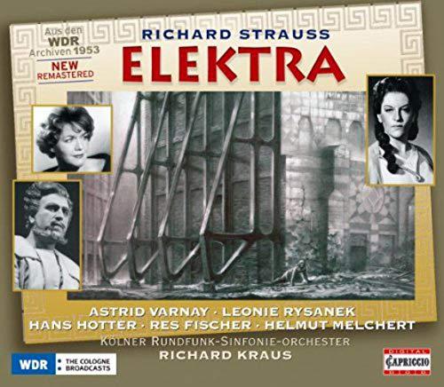 Elektra Opening large Genuine release sale