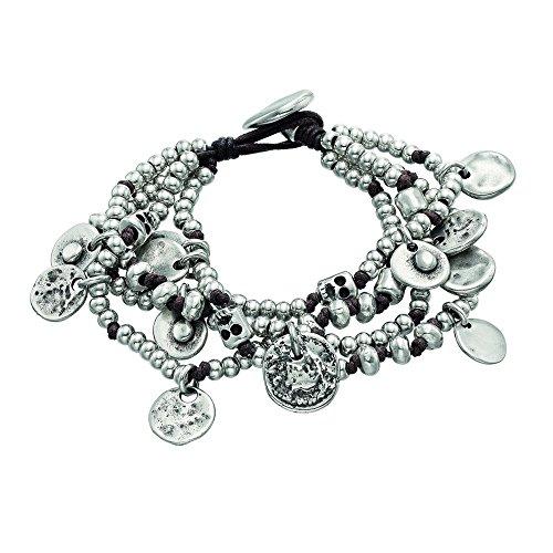 UNO DE 50 Cascadita bracelet PUL1272MTLMAR0M by Uno de 50