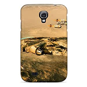 Perfect Star Wars Case Cover Skin For Galaxy S4 Phone Case