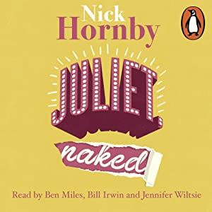 Juliet, Naked Audiobook