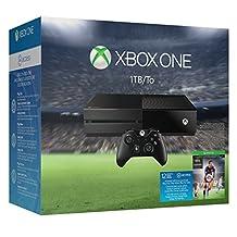 Xbox One EA Sports FIFA 16 1TB Bundle