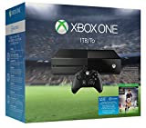 Xbox One 1TB Console - EA Sports FIFA 16 Bundle