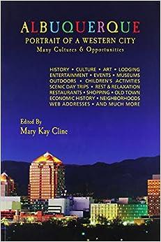 Albuquerque: Portrait of a Western City