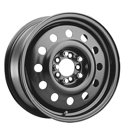 Pacer 83B FWD BLACK MOD Black Wheel (16x6.5