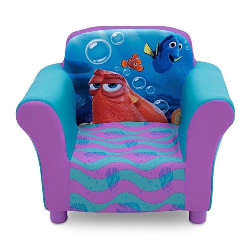 UPC 080213060015, Delta Children Disney Finding Dory Upholstered Chair
