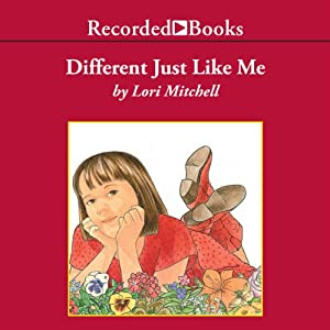 Different Just Like Me Audiobook