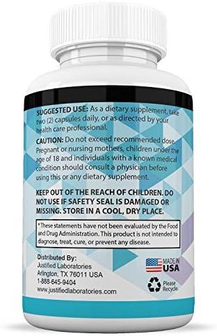 Pure Keto XP Max 1200MG Keto Pills Advanced Ketogenic Supplement Real Exogenous Ketones Ketosis for Men Women 60 Capsules 1 Bottle 5