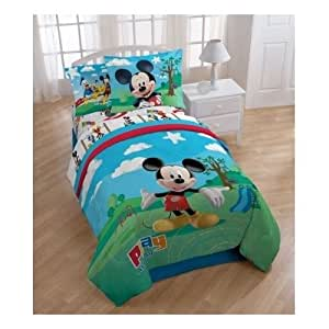 mickey mouse clubhouse bedroom mickey mouse clubhouse comforter and 16187