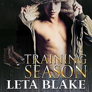 Audio Book Review: Training Season (Training Season #1) by Leta Blake & Michael Ferraiuolo
