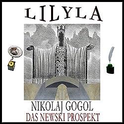 Der Newski-Prospekt