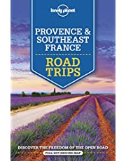 Lonely Planet Provence & Southeast France Road Trips 2 2nd Ed.