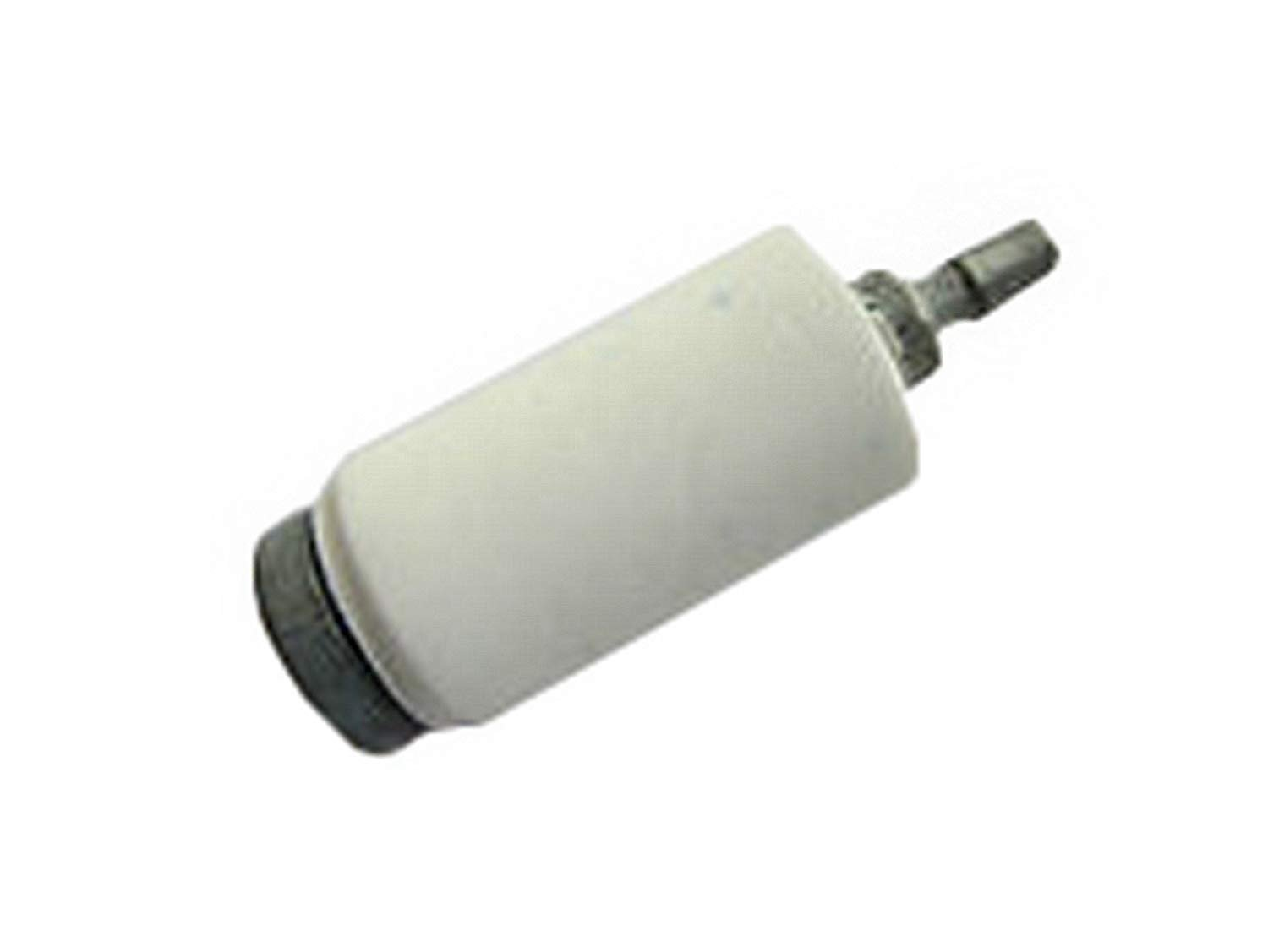 Amazon.com: Husqvarna 530095646 Fuel Filter Replacement for Gas Powered  Chainsaws: Garden & Outdoor