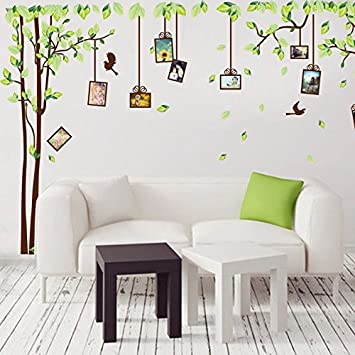 Amazoncom Fefre A Large Wall Sticker Art Living Room Bedroom Tv
