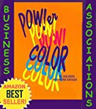 Power Color Volume 2.  Color Test for Employees  and Business Associates (Your ColorScope Color Personality)