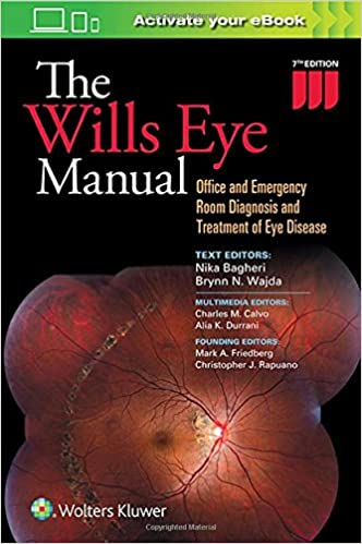 The wills eye manual office and emergency room diagnosis and the wills eye manual office and emergency room diagnosis and treatment of eye disease seventh edition fandeluxe Gallery